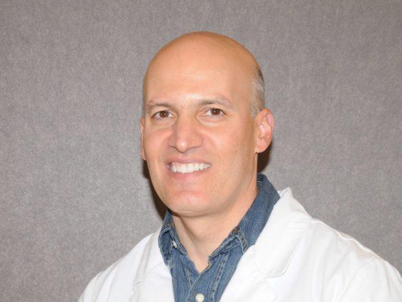 Patrick J. Soria, DDS