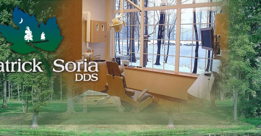 Patrick Soria DDS Banner